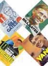 Combo Bí Quyết Thành Công Và Giàu Có Tuyệt Mật Của Bill Gates