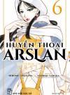 Huyền Thoại Arslan 06