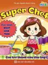 Super Chef - Con Trở Thành Siêu Đầu Bếp - Tập 6 (Các Món Nhật - Hàn - Thái)