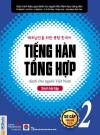 Tiếng Hàn Tổng Hợp Dành Cho Người Việt Nam – Sách Bài Tập Sơ Cấp 2