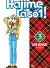 Hajime Là Số 1! - Tập 3
