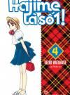 Hajime Là Số 1! - Tập 4