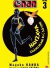 Thám Tử Lừng Danh Conan - Hanzawa - Chàng Hung Thủ Số Nhọ - Tập 3