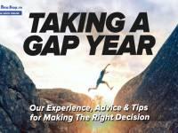 Gap Year là gì? Bạn có muốn thử thách bản thân cùng Gap Year?