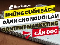 11 Quyển Sách Marketing Bất Kỳ Người Làm Content Nào Cũng Cần Phải Có