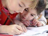 Giúp Con Trở Thành Học Sinh Giỏi Toàn Diện Ngay Từ Lớp 1