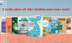 9 Cuốn Sách Hot Nhất Về Môi Trường Mà Bạn Không Nên Bỏ Lỡ
