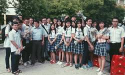 Tri Ân 20/11 - Bạn Đã Từng… Bị Thầy Mắng? - Bài Dự Thi Số 01