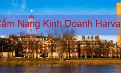 15 Cuốn Sách Cẩm Nang Kinh Doanh Nổi Tiếng Đến Từ Đại Học Havard