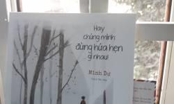 Review Sách Hay Chúng Mình Đừng Hứa Hẹn Gì Nhau
