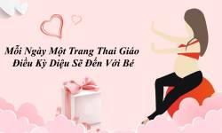 Mỗi Ngày Một Trang Thai Giáo Điều Kỳ Diệu Sẽ Đến Với Bé