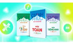 Top Sách Luyện Thi Vào 10 Bán Chạy Nhất Newshop