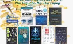 Top chọn lọc những cuốn sách nổi bật về Big Data mà bạn phải đọc