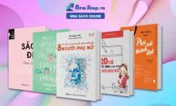 7 Lời Thì Thầm Của Phái Đẹp - Bộ Sách Dành Cho Nữ Cường