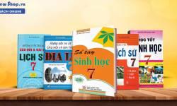 TOP Những Cuốn Sách Tham Khảo Môn Sinh - Sử - Địa Hay Nhất