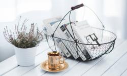 Những Quyển Sách Văn Học Giúp Bạn Có Thêm Cảm Hứng Làm Việc Mỗi Ngày
