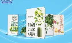 Top 5 Cuốn Sách Về Sức Khỏe Giúp Bạn Sống Lành Mạnh Và Hạnh Phúc Hơn