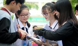 Tổng Hợp Đề Thi THPT Quốc Gia 2019 Môn Ngữ Văn Cho Teen 2k1