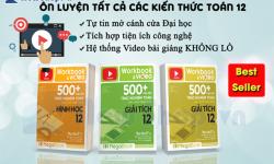 Vừa Học Vừa Quét Với Workbook & Video, Học Sách Như Học Online