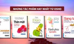5 Đầu Sách Hay Nhất Của Bậc Thầy Tâm Linh - Osho