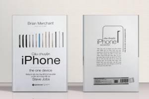 Review Sách Câu Chuyện iPhone Mới Phát Hành Đang Được Bán Chạy Nhất