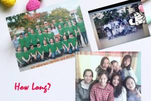 Tri Ân 20/11 - Cô Chủ Nhiệm Trong Tôi Ngày Ấy - Bài Dự Thi Số 06