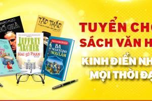 Những Cuốn Sách Hay Đang Giảm Giá Sốc Tại Newshop.vn