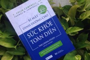 5 Quyển Sách Hay Về Dinh Dưỡng Hàng Đầu