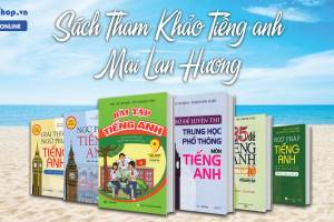 6 Đầu Sách Tham Khảo Tiếng Anh Mai Lan Hương Bán Chạy Nhất Trên Thị Trường