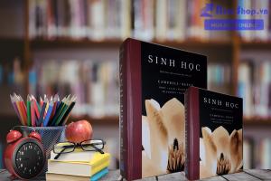 Review Cuốn Bách Khoa Toàn Thư Về Sinh Học - Sinh Học Campbell