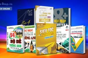 95% Giáo Viên Khuyên Dùng Những Quyển Sách Luyện Thi THPTQG Này