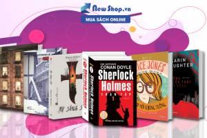 Top 15 Sách Trinh Thám Hay Mà Bạn Phải Đọc Ít Nhất Một Lần