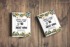 Review Sách Cẩm Nang Luyện Thi Vào Lớp 10 Môn Ngữ Văn