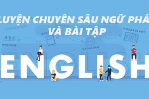 Review Bộ Sách Luyện Chuyên Sâu Ngữ Pháp Và Bài Tập Tiếng Anh Cho Học Sinh Lớp 6, 7, 8, 9, 10