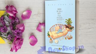 Review Sách: 999 Lá Thư Gửi Cho Chính Mình Tập 2: Mong Bạn Trở Thành Phiên Bản Hạnh Phúc Nhất