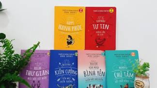 Sách Kỹ Năng Sống Triết Lý Sống Thế Hệ Z -  Chuẩn Bị Hành Trang Khám Phá Thế Giới Của Tuổi Trẻ