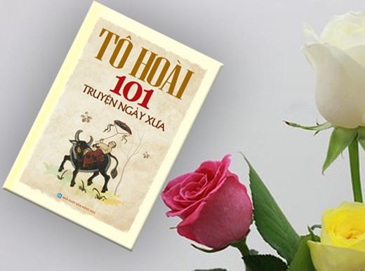 Truyện cổ tích: Tô Hoài 101 truyện ngày xưa