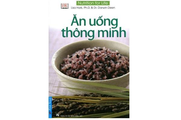 Sách hay về dinh dưỡng ăn uống thông minh