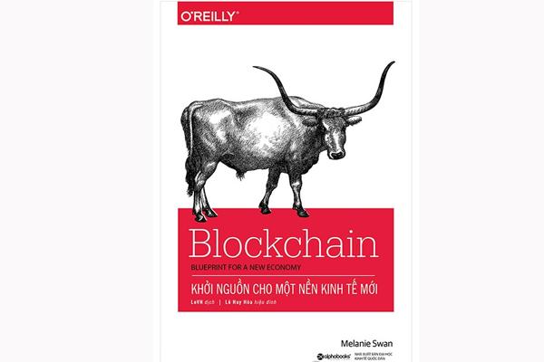 Blockchain khởi nguồn một nền kinh tế