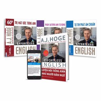english effortless