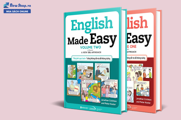 Combo English Made Easy