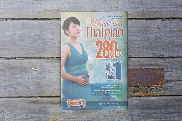Sách hành trinh 280