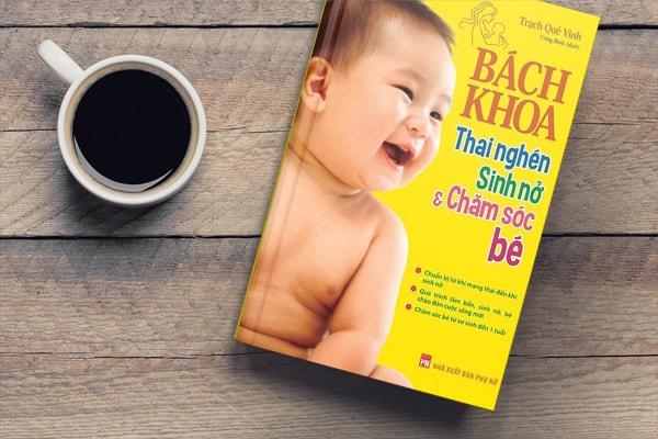 Sách bách khoa thai nghén