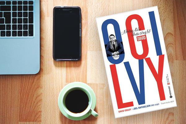 david ogylvy - những điều chưa công bố