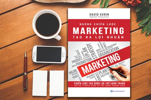 Cuốn sách Marketing hay nhất 2018 chứa đựng nhiều sự thú vị