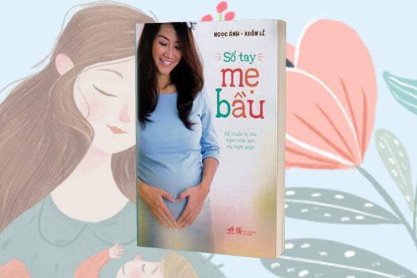 sách thai giáo- sổ tay mẹ bầu