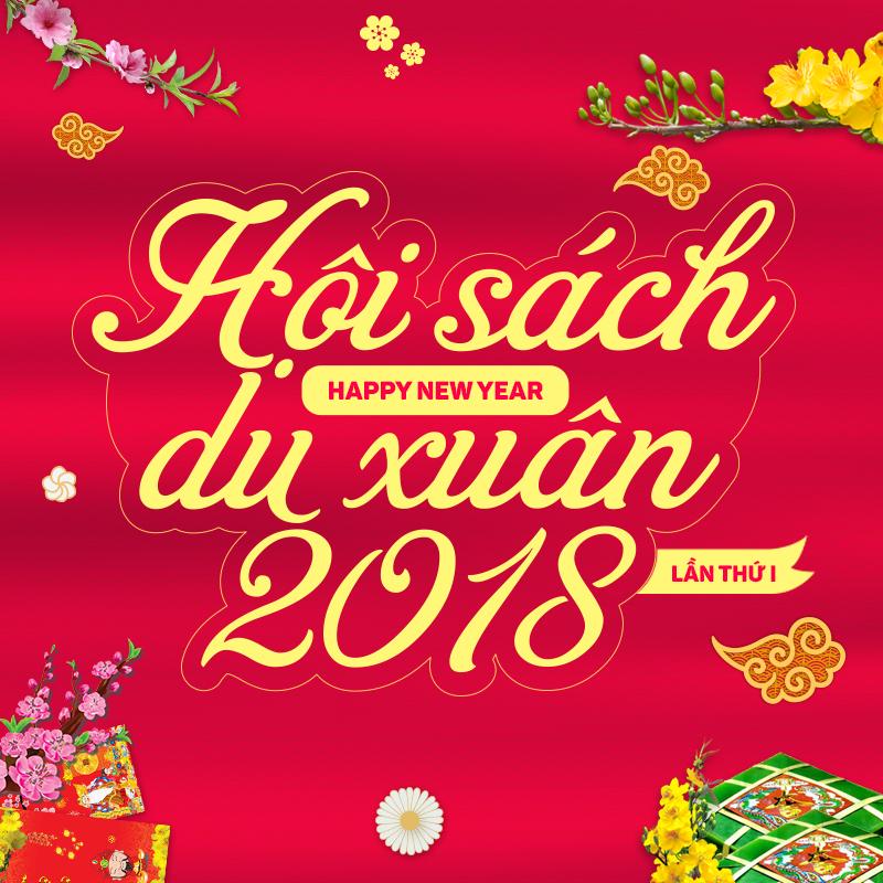 Hội Sách Du Xuân 2019