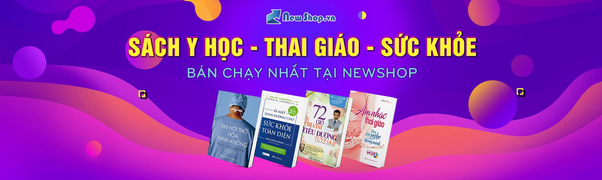 Sách Y Học - Thai Giao -  Sức Khỏe Dánh Cho Bạn