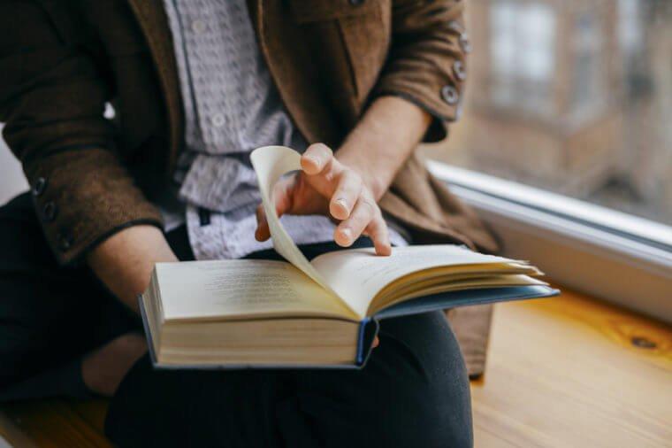 Top 50 Cuốn Sách Bạn Nhất Định Phải Đọc Để Năm Mới 2019 Tràn Đầy Năng Lượng, Thành Công