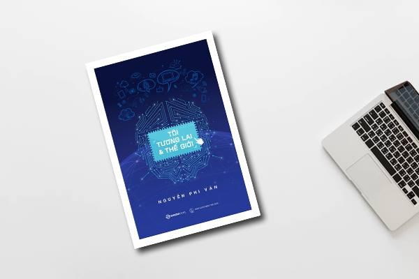 Review Sách Tôi, Tương Lai Và Thế Giới Bán Chạy Nhất Hiện Nay